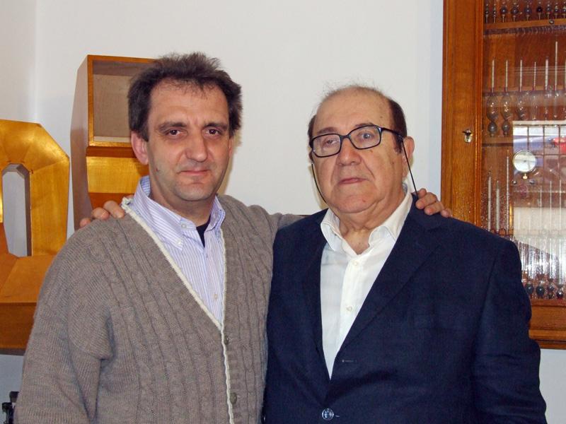 Serafino-Corno-con-il-prof.-Guido-Marchetti