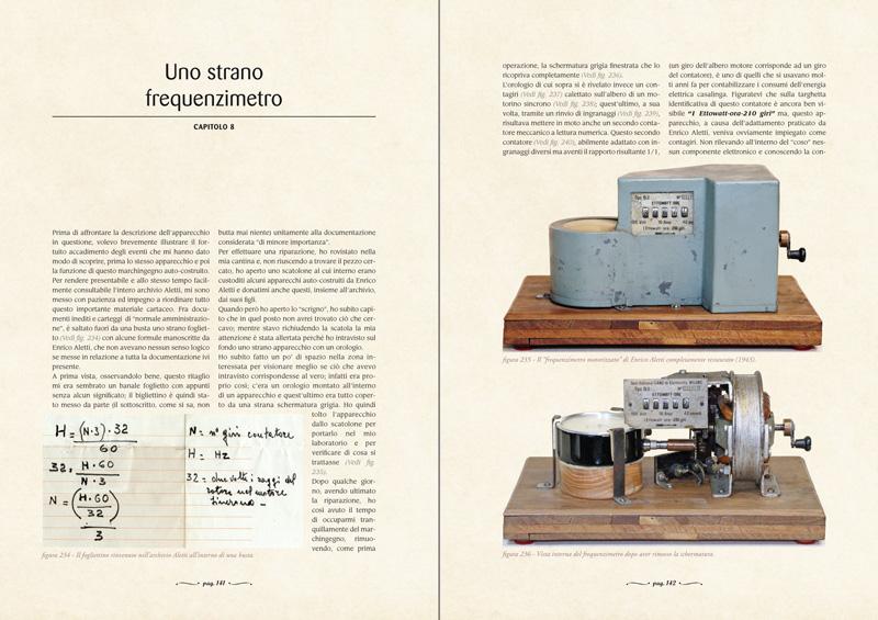 CAPITOLO 8 - Uno strano frequenzimetro