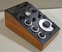 Ponte di misura R.C.L. General Radio mod. 650-A