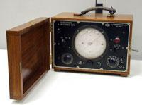 Generatore di frequenza O.H.M. mod. 1271