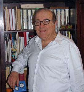 Professor Guido Marchetti