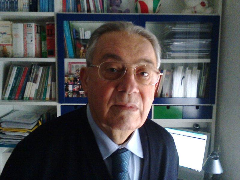 Ambrogio Cesana