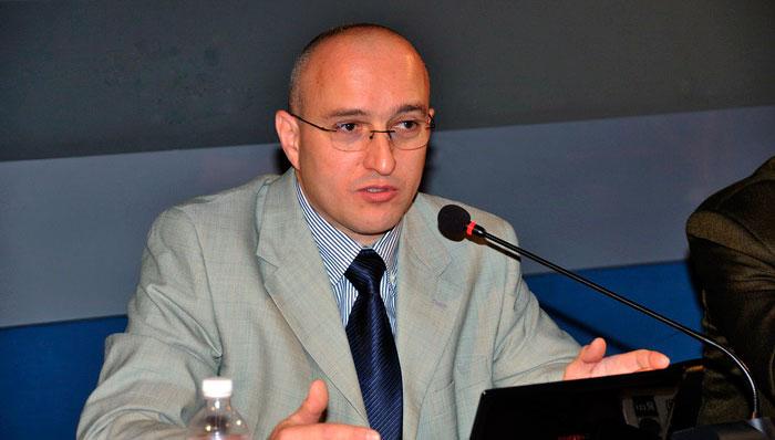 dott. ing. Gianfranco Albis