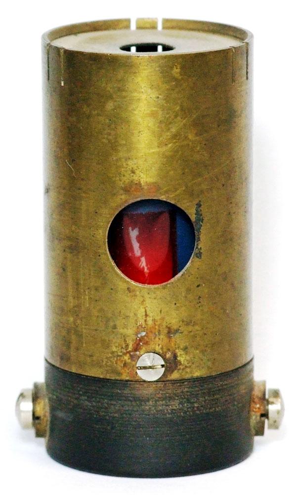 Fig.1-fotocellula di Enrico Aletti