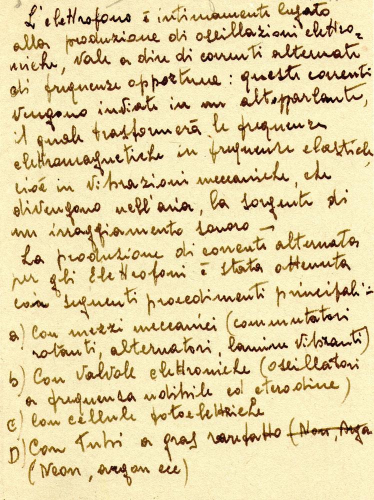 Fig.5-foglietto manoscritto da Aletti