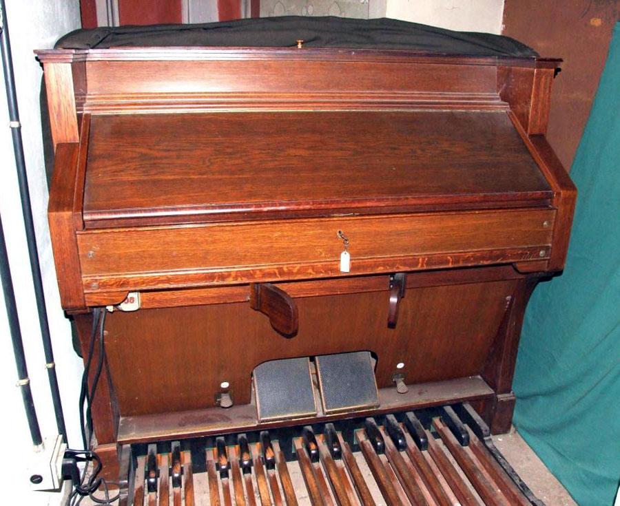 Harmonium Schiedmayer in vendita