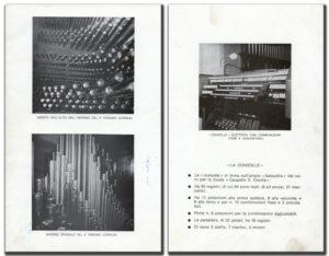 Libretto organo della Collegiata S.Giuseppe di Seregno - pag. 4, 5