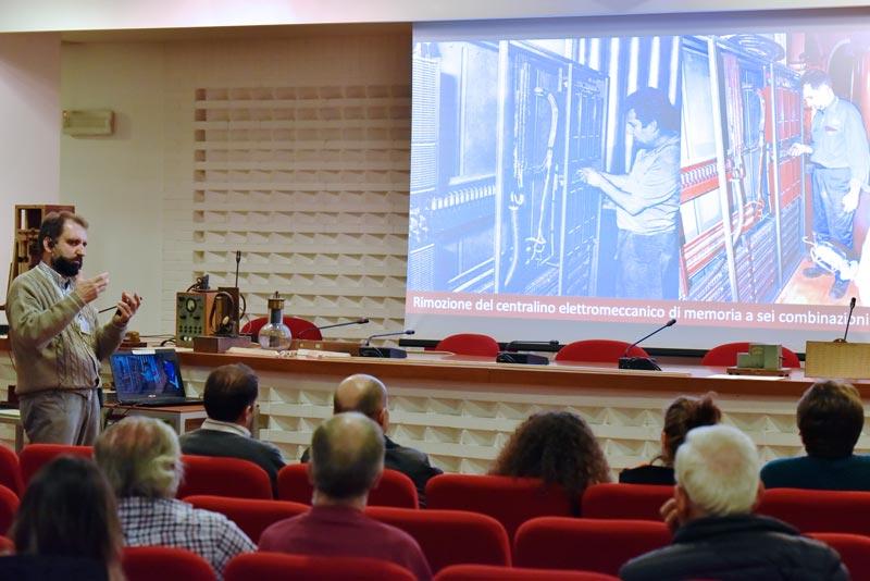 Conferenza di Seregno, Serafino Corno