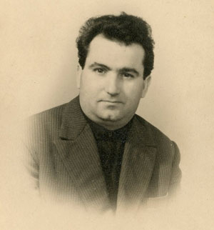 Alessandro Corno