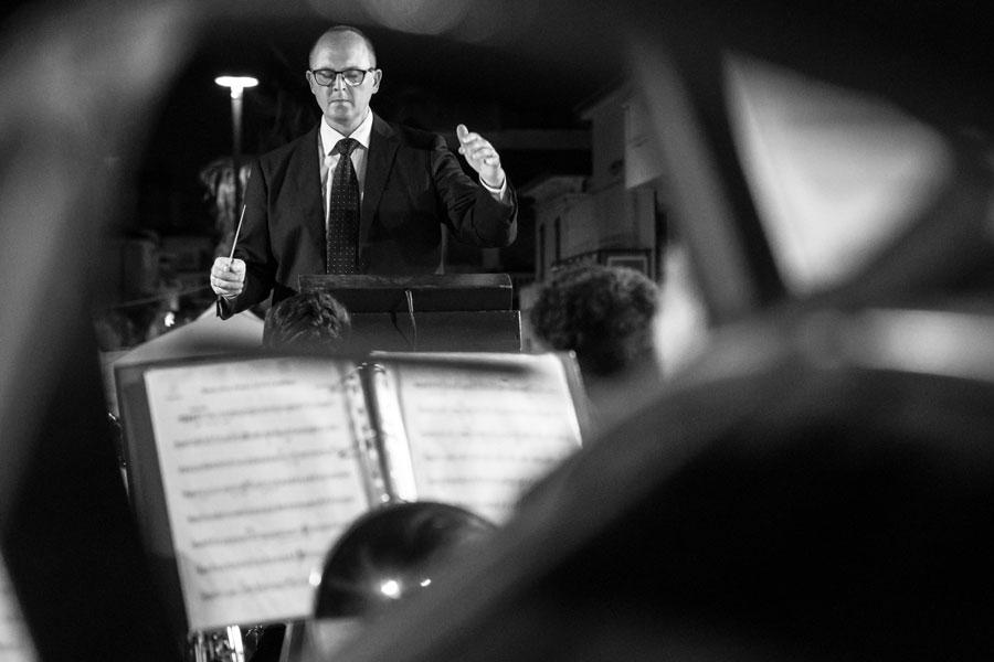 Maestro Mauro Balducci