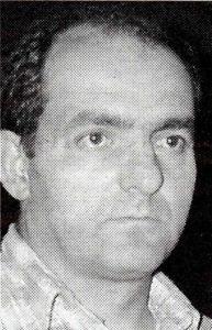 L'organaro Donato Corno